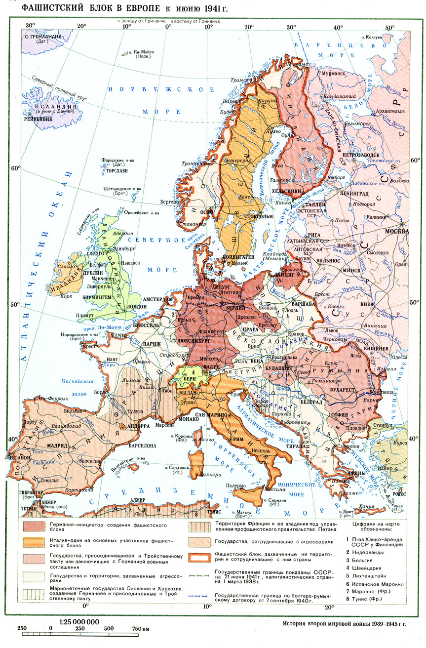 Eastern europe in world war ii all political regimes in eastern europe by the beginning of the second world war sharing in many countries of europe the 1920s and 1930s trend gumiabroncs Choice Image