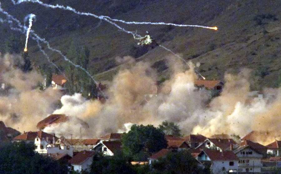 war in kosovo essay Essay: the kosovo conflict background of kosovo:-the balkans have been a very unstable region for hundreds of years  after the vietnam war,.